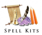 Magic Spell Kits